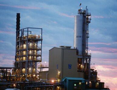 Niemiecki sektor przemysłowy w tarapatach