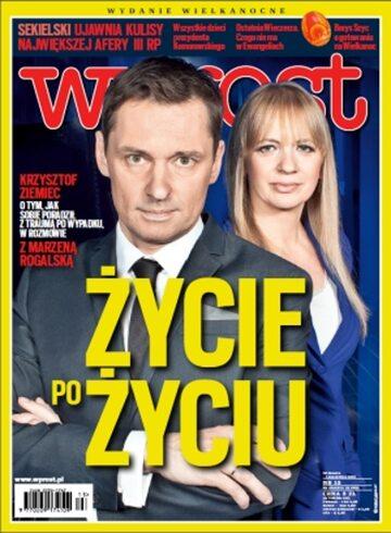 Okładka tygodnika WPROST: 13/2013