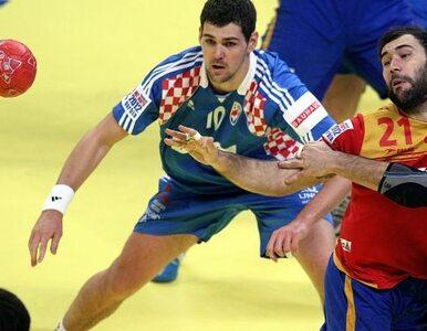 ME piłkarzy ręcznych: brąz dla Chorwatów
