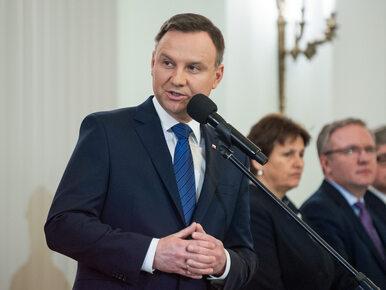 Polacy dobrze oceniają prezydenturę Andrzeja Dudy. Gorzej wypadł rząd...