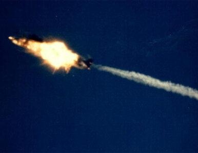 Wieźli 69 rakiet Patriot. Nie mieli dokumentów, siedzą