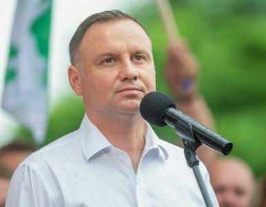 """Trzaskowski zaprosił Dudę na organizowaną przez siebie """"Arenę..."""
