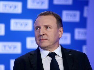 """Kurski o kontrowersyjnym pasku """"Wiadomości"""": Zabrakło doprecyzowania"""
