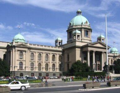 Będzie specjalne posiedzenie serbskiego parlamentu ws. Kosowa