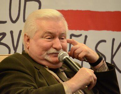 Wałęsa chce zebrać 10 mln podpisów i przedstawia dalszy scenariusz....