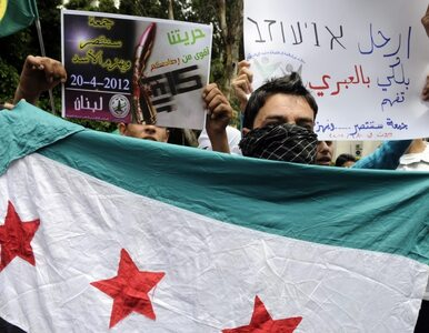 Asad zabija Syryjczyków, więc UE... utrudni mu życie w luksusie