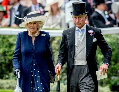 Brytyjczycy nie sprostali zadaniu, Polacy dali radę. Książę Karol...