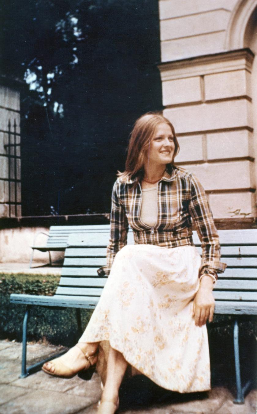 25-letnia Krystyna Pawłowicz