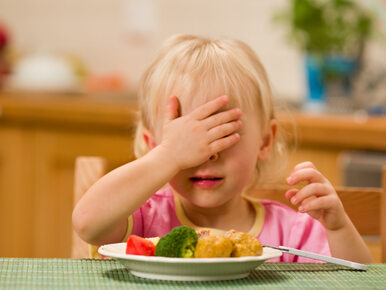 Jak przekonać dziecko do zdrowego jedzenia? 5 najlepszych sposobów