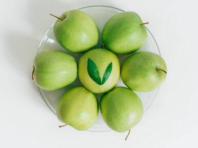 Jabłka to samo zdrowie