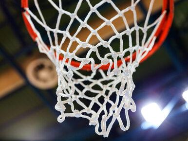 Czterech koszykarzy wyrzuconych z Igrzysk Azjatyckich. To kara za noc z...