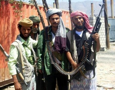 Jemen: Al-Kaida mści się za śmierć przywódcy. 32 żołnierzy nie żyje