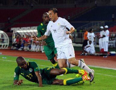 Puchar Narodów Afryki: trzy porażki Senegalu, awans Zambii