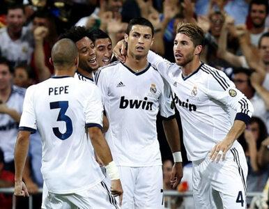 Dlaczego Cristiano Ronaldo jest smutny?