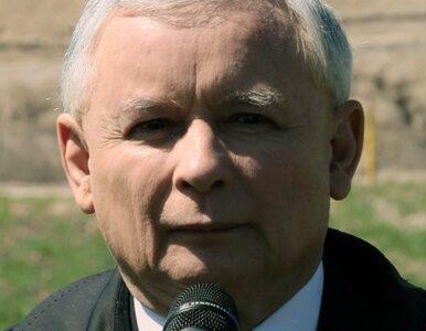 Kaczyński o bojkocie Euro: wiele osób się skompromitowało. I dobrze