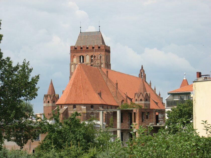 Katedra w Kwidzyniu