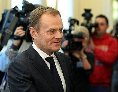 Tusk: rząd dobrze radzi sobie z kryzysem. PKB jest wyższe od oczekiwań