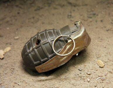 Pokazywała kolegom uzbrojony granat. Odpowie za narażenie życia