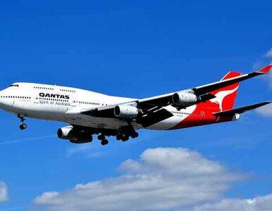 Australia: piloci pokłócili się o to jak wystartować, więc... nie polatają