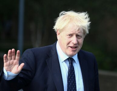 Boris Johnson wreszcie zwycięża. Izba Gmin poparła porozumienie ws. brexitu