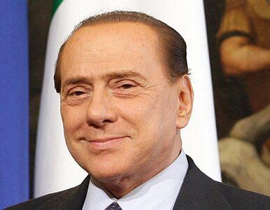 Berlusconi zaprzecza prowadzeniu interesów z Kaddafim