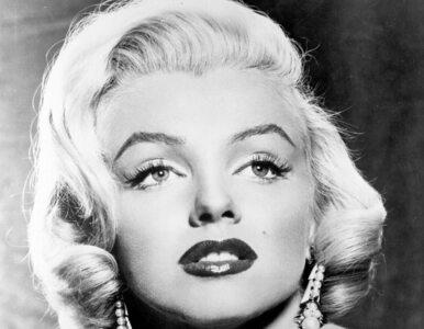 """""""Ostatnie dni Marilyn Monroe"""". Powstaje serial o ikonie kina"""