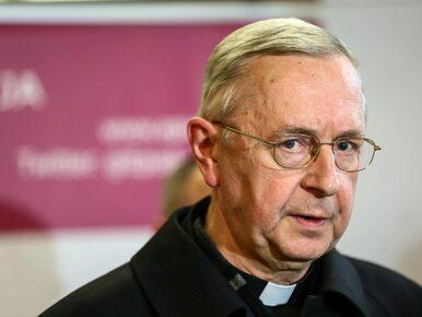 """Polscy biskupi przeprosili za przypadki pedofilii w Kościele. """"Mamy wolę..."""