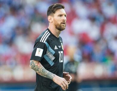 Argentyna pod ścianą w starciu faworytów. Chorwacja może przypieczętować...