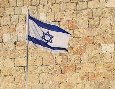 Palestyński minister zmarł po starciu z izraelskim żołnierzem