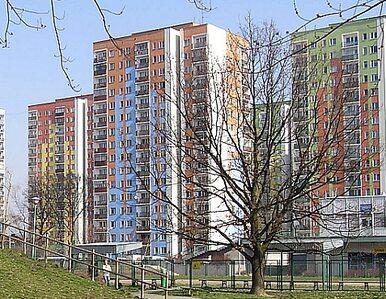 Połowa Polaków w przeludnionych mieszkaniach