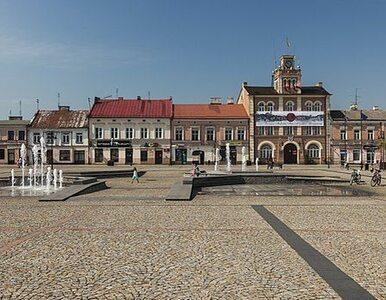 Zabrakło wody w Skierniewicach. Prezydent miasta powołał sztab kryzysowy