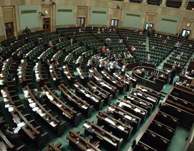 Cztery partie w Sejmie, PiS na czele