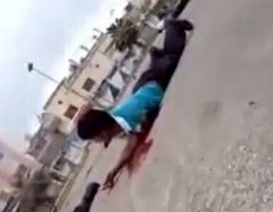 Reżim zabija Syryjczyków