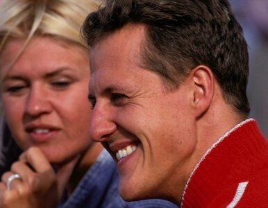 Schumacher przebywa w śpiączce od niemal pięciu miesięcy