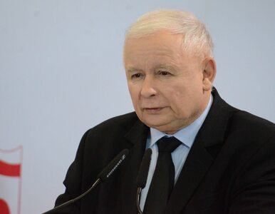 Prezes PiS o Kornelu Morawieckim: Był człowiekiem niezłomnym