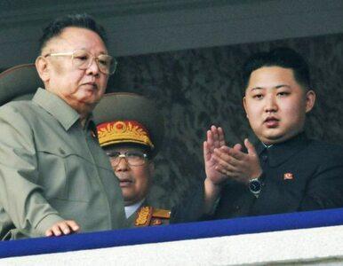 Jeden z Kimów pojechał do Chin, ale który?
