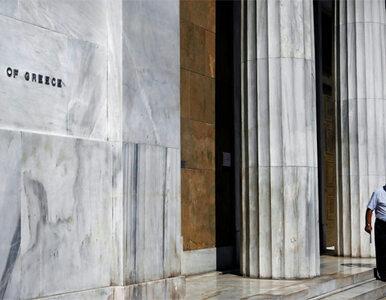Grecja kurczy się szybciej niż przewidywano. Kryzys szaleje