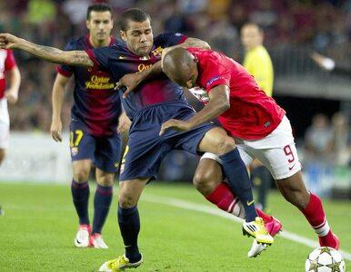 Spartak Moskwa prowadził, ale nie wytrzymał. FC Barcelona wygrywa 3:2