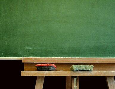 Seks w polskiej szkole: woda z octem wypłukuje plemniki