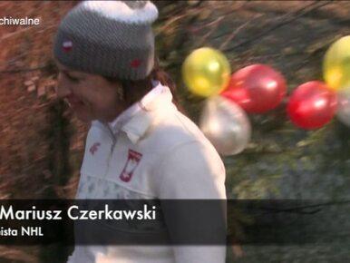 Czerkawski o Kowalczyk: Depresja nie ma nic wspólnego z kasą i medalami