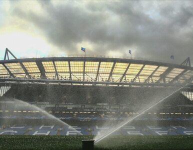 """Wembley zamiast Stamford Bridge? Chelsea walczy z """"Kogutami"""" o stadion..."""