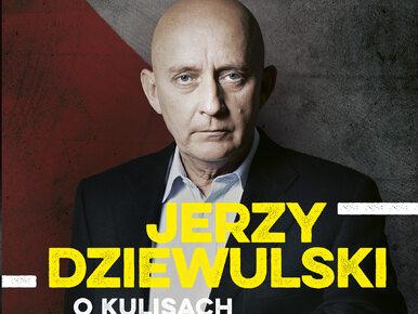 Dziewulski odsłania kulisy III RP. Prostytutki u posłów, szczegóły...