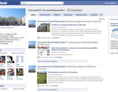 Niemcy kontra Facebook