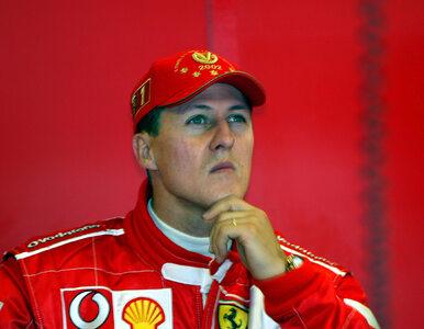 Chirurg zabrał głos ws. Michaela Schumachera. Jego słowa nie napawają...
