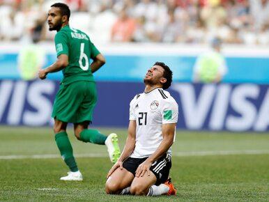 Mundial 2018. Ekspert piłkarski zmarł na atak serca po przegranej swojej...