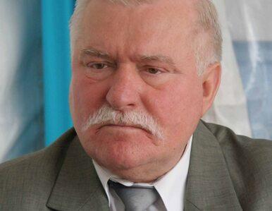 Wałęsa: pomogłem Europie Wschodniej, chcę pomóc regionowi Morza...