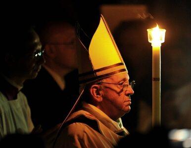 Papież chce pokoju