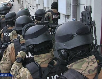 Miało być SPA, była agencja towarzyska. Policja pokazuje, jak sobie z...