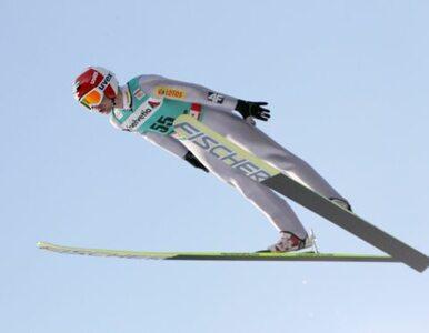 Skoki narciarskie: Stoch latem nie poskacze
