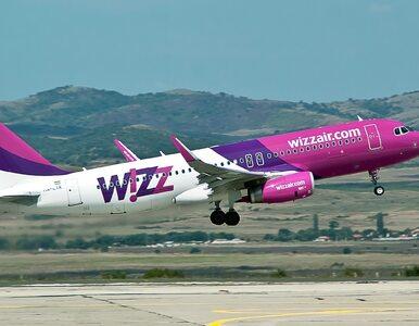 Chory na koronawirusa podróżował samolotem Wizz Air. Jest komunikat...